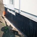 izolacja piwnicy zapewni ochronę przed wilgocią