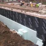 izolacja ścian fundamentowych